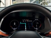 Renault Captur 2020 compte tour