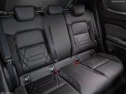 places arrière Nissan Juke 2020