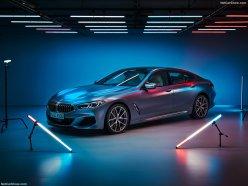 BMW Série 8 Gran Coupé 2020