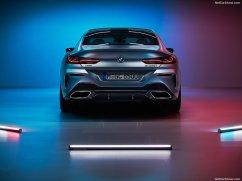 coffre BMW Série 8 Gran Coupé 2020