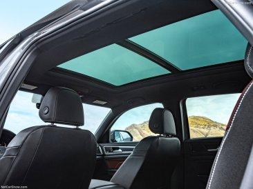 Volkswagen Atlas Cross Sport 2020 toit ouvrant panoramique
