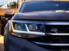 Volkswagen Atlas Cross Sport 2020 signature lumineuse