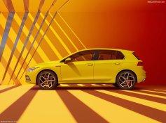 Volkswagen Golf 2020 profil