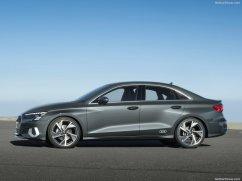 Audi A3 Sedan 2021 berline