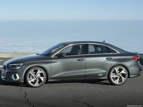 Audi A3 berline 2021
