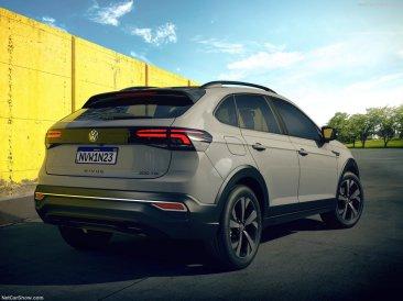 Volkswagen Nivus 2021 toit fuyant