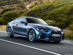 nouvelle BMW coupé