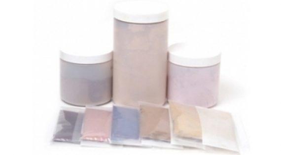Titanium Free Mineral Makeup – The Monave Economy Line