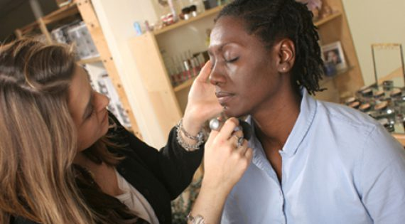 Simple Custom Blending — Part Two: How to Customize a Mineral Foundation