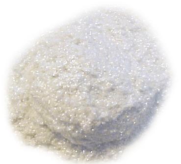 Bulk Body Shimmer Pure White #06