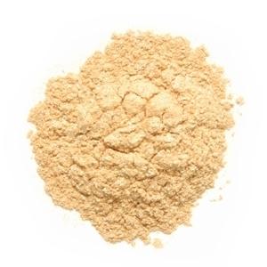 Bulk Body Shimmer Gold #07