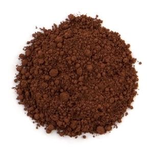 Dark Copper Brown Economy Foundation
