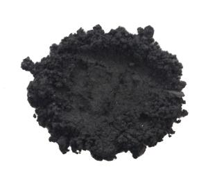 Bulk Ultra-Matte Charcoal Satin #120