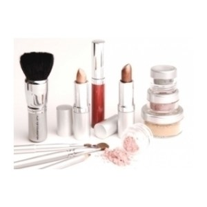 Packaged Cosmetics