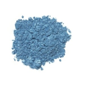 Unblended Mica Powders
