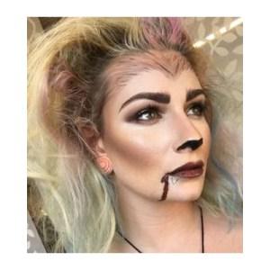 Halloween Makeup Sets