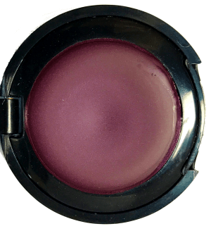 Purple Punter Cream to Powder