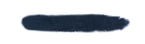 Smoke Eyeliner (Beeswax Formula)