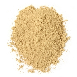 Teporah Loose Mineral Foundation