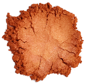 Versatile Powder Orange Crush #6