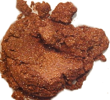 Versatile Powder Copper #32