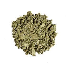 Versatile Powder Peridot
