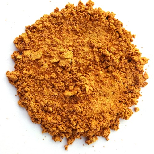 Fine Saffron (formerly called Gold Fine)