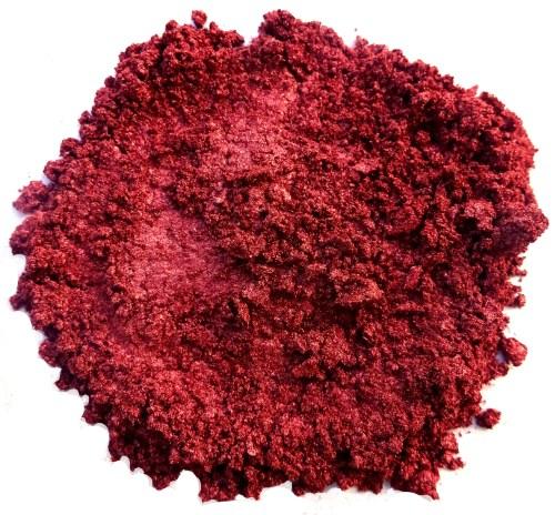 Fine Warm Red (formerly called Sienna Fine)