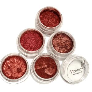 Red Versatile Powder Pack