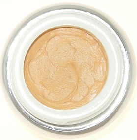 Caroline Vegan Mousse Foundation