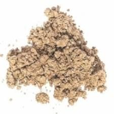 Packaged Versatile Powder Raw Agate #47