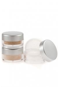 5 – Gram Platinum Powder Jars
