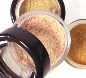 Custom Packaged Setting Powders
