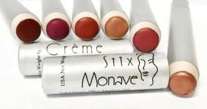 Vegan Lip Creme Stix