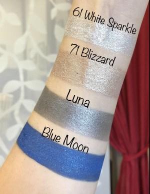 Lunar Love Collection