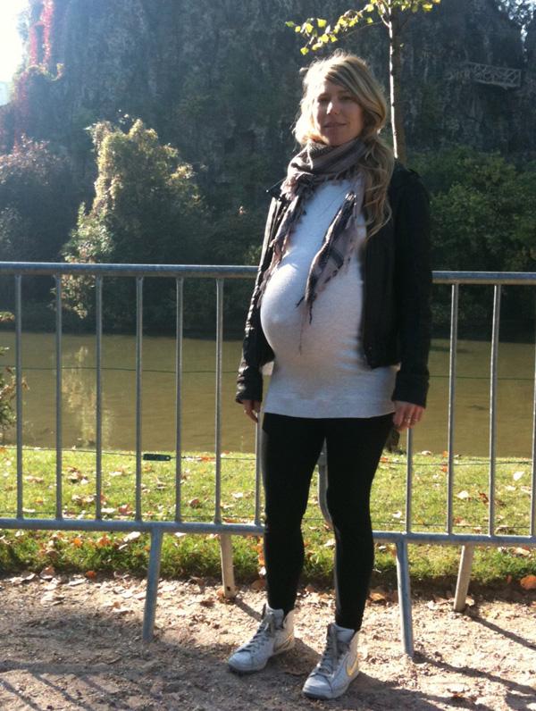 street style femme enceinte mon blog de maman. Black Bedroom Furniture Sets. Home Design Ideas