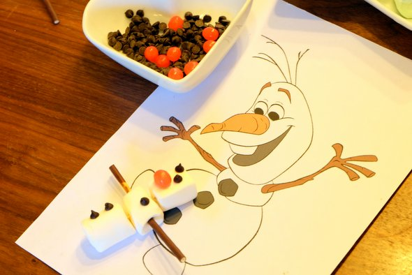 animation-reinedesneiges-olaf