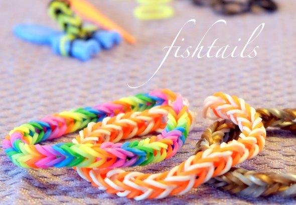 rainbowloom-fishtail