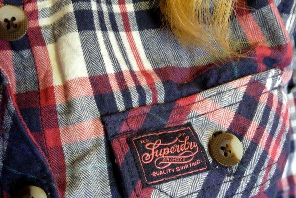 superdry-chemise-carreaux