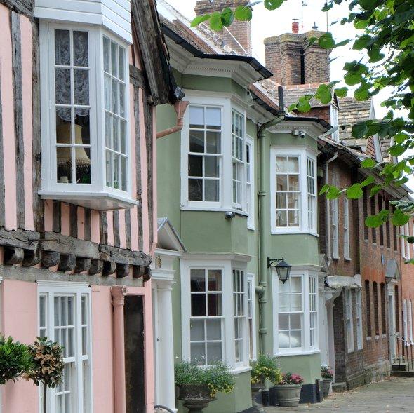 horsham-houses