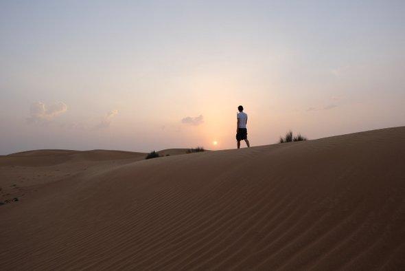 dubai-desert-sunset
