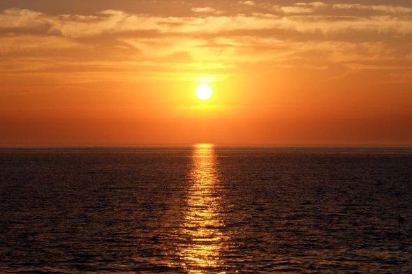 aix-island-sunset