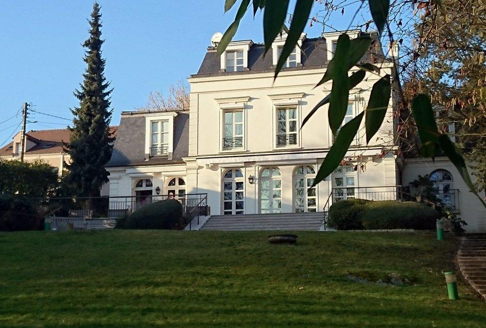 Visite du musée Raymond Devos de Saint-Rémy-lès-Chevreuse