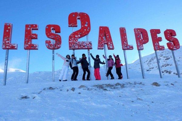 3 jours aux 2 Alpes avec les Villages Clubs du Soleil