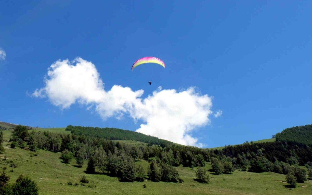 Les 2 Alpes en été le temps d'un week-end