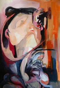 Camille Richard – Arts visuel / plasticienne