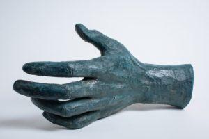 Céline Lambert – Arts visuel / sculptrice / metteure en scène