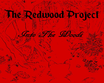 RedFox The Redwood Project – Musique – Hip-hop / Soul