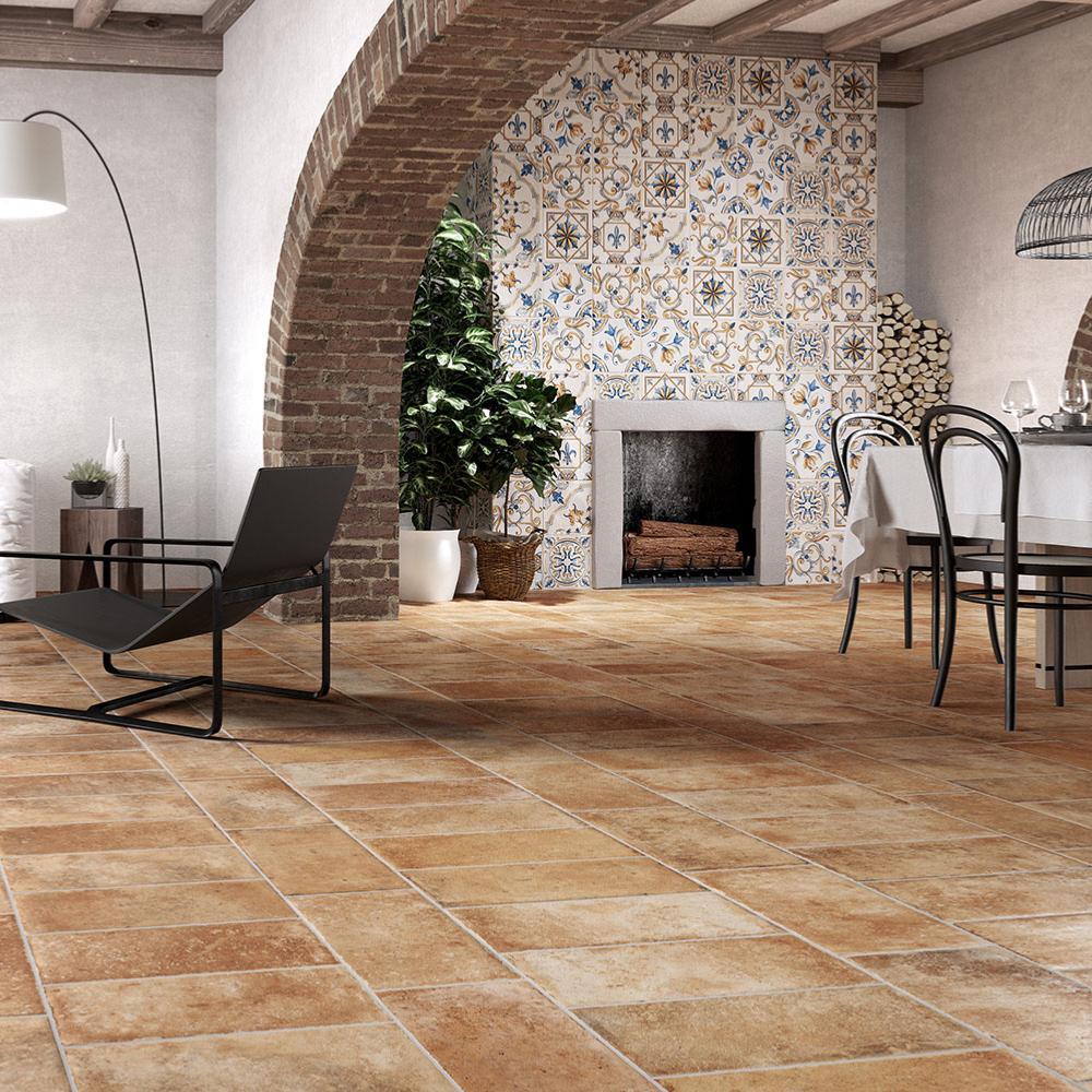 Carrelage Decoration Carreaux De Ciment Mosaique Credence