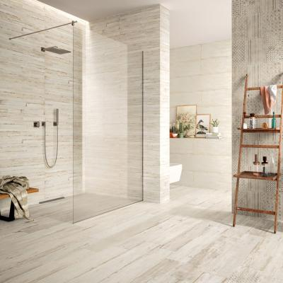 carrelage faience decoration salle de bain 32x80 5 elan line naturel collection flair naxos